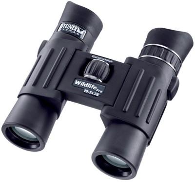 Buy Steiner Wildlife Pro 10.5x28 Binoculars: Binocular
