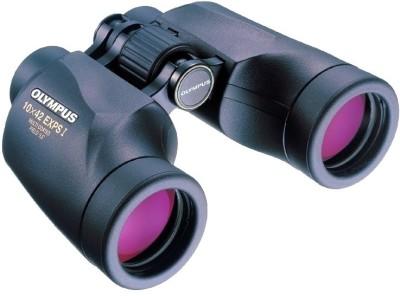 Buy Olympus 10 x 42 EXWP I Binoculars: Binocular