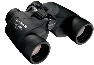 Buy Olympus 8 x 40 DPS I Binoculars: Binocular