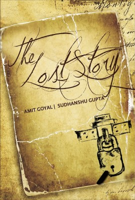 Buy The Lost Story: Book
