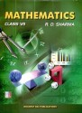 Mathematics Class VII (English): Book