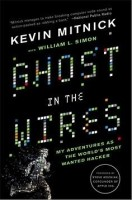 Ghost in the Wires (English): Book