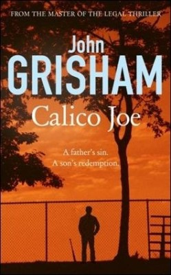Buy Calico Joe: Book