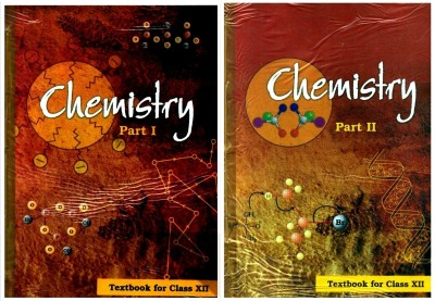 Buy Chemistry For Class XII (Part I-II) (English): Book