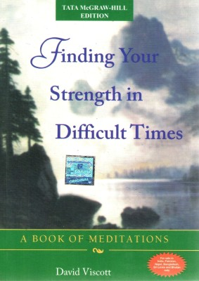 Finding Your Strength in Difficult Times 1st Edition price comparison at Flipkart, Amazon, Crossword, Uread, Bookadda, Landmark, Homeshop18