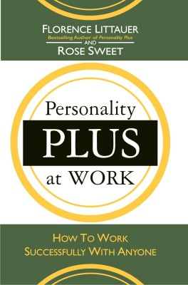 Buy Personality Plus At Work: Book