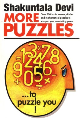 Buy More Puzzles Orient Paperbacks Edition: Book