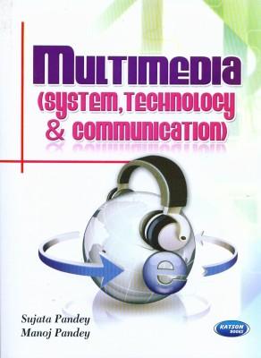 Multimedia (System, Technology & Communication) price comparison at Flipkart, Amazon, Crossword, Uread, Bookadda, Landmark, Homeshop18