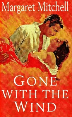 Buy Gone With The Wind 1st  Edition: Book