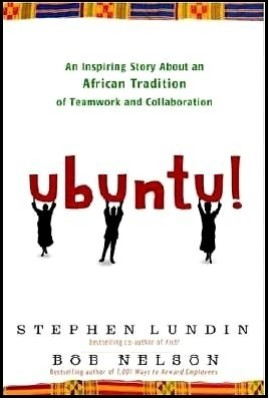 Buy Ubuntu!: An Inspiring Story About an African Tradition of Teamwork and Collaboration (English): Book