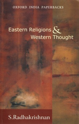 EASTERN RELIGIONS & WESTERN THOUGHT 1st Edition price comparison at Flipkart, Amazon, Crossword, Uread, Bookadda, Landmark, Homeshop18