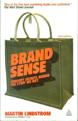 Brand Sense: Sensory Secrets Behind The Stuff We Buy 2nd Edition price comparison at Flipkart, Amazon, Crossword, Uread, Bookadda, Landmark, Homeshop18