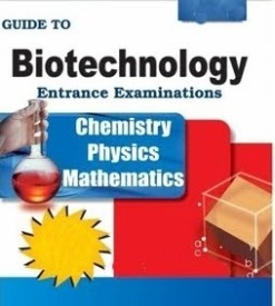 2012: GATE GUIDE BIOTECHNOLOGY