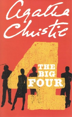 Buy The Big Four: Book