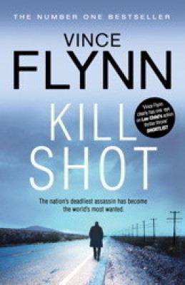 Buy KILL SHOT: Book