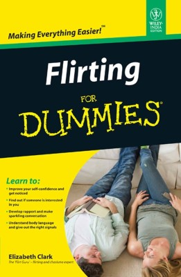 Buy Flirting For Dummies: Book