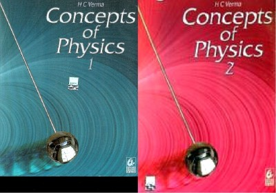 Concepts Of Physics (Set of 2 Volume) (English) price comparison at Flipkart, Amazon, Crossword, Uread, Bookadda, Landmark, Homeshop18