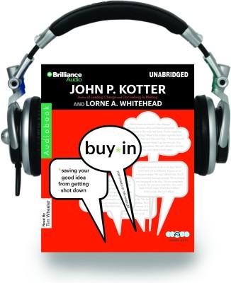Buy Buy In (Audiobook) (English): Book