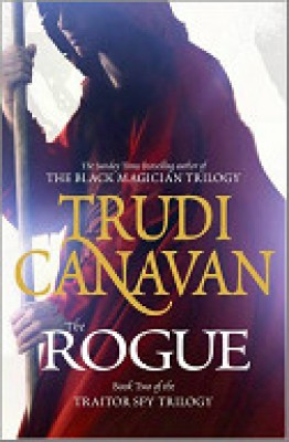 Buy The Rogue: Book