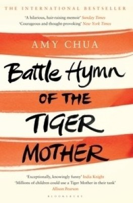 Buy Battle Hymn of the Tiger Mother (English): Book