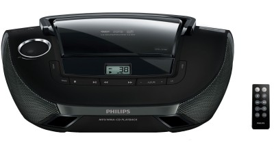 Buy Philips AZ1837/73 Boom Box: Boom Box