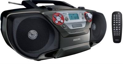 Buy Philips AZ5740/98 Boom Box: Boom Box
