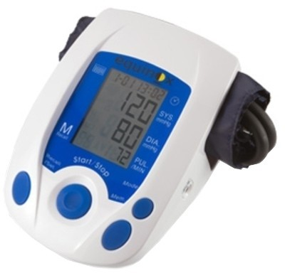 Buy Equinox EQ-BP 18 Upper Arm Bp Monitor: Bp Monitor