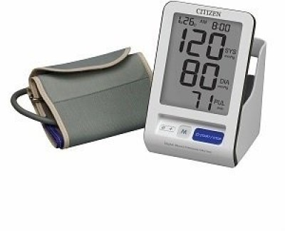 Buy Citizen CH 456 Upper Arm Bp Monitor: Bp Monitor