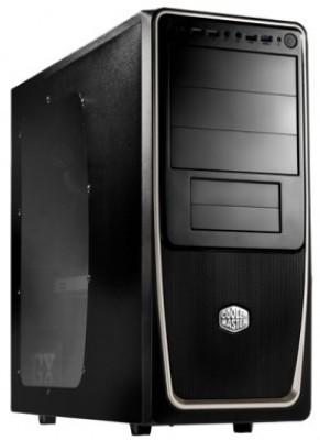 Buy Cooler Master Elite 311 Plus Mid Tower Cabinet: Cabinet