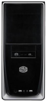 Buy Cooler Master Elite 310 Cabinet (Silver): Cabinet