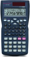 Caltrix CX-82 Scientific Calculator: Calculator