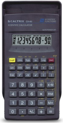 Buy Caltrix CX-60 Scientific: Calculator