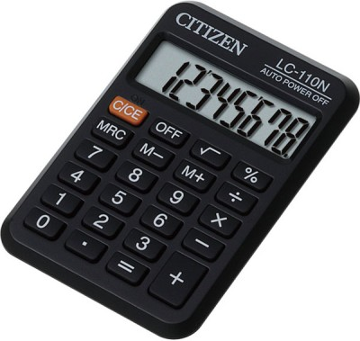 Buy Citizen LC-110 N Basic: Calculator