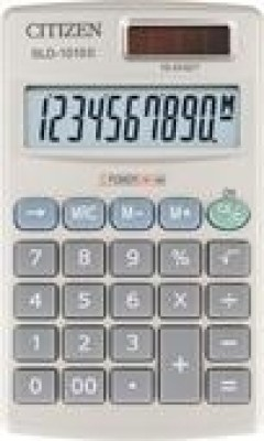 Buy Citizen SLD-1010 II Basic: Calculator
