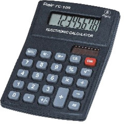 Buy Flair FC - 100 Basic: Calculator