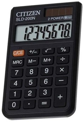 Buy Citizen SLD-200 N Basic: Calculator