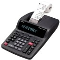 Casio DR 120 TM BK Printing - 12 Digit