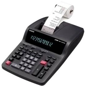 Casio DR 120 TM BK Printing