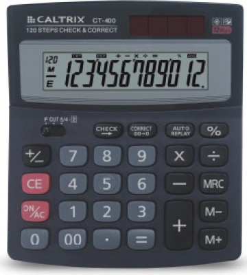 Buy Caltrix CT-400 Basic: Calculator