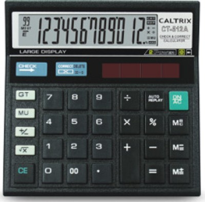 Buy Caltrix CT-512A Basic: Calculator