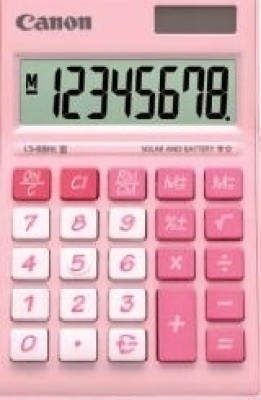 Buy Canon LS 88 Hi Pink Basic: Calculator