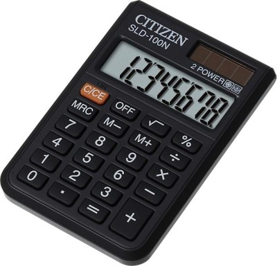 Buy Citizen SLD-100 N Basic: Calculator