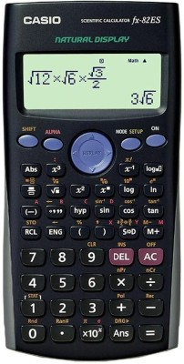 Buy Casio FX 82ES Scientific: Calculator