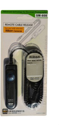 Buy SMDV SM-608 for Nikon Digital SLR Camera Remote Control: Cam Remote Control