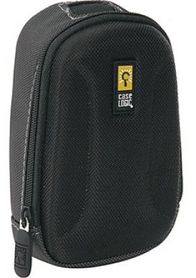 Case Logic QPB-2 Camera Pouch Black