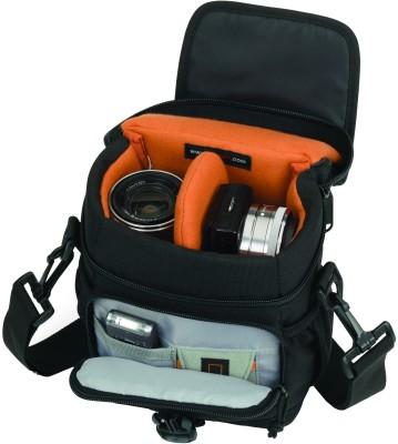 Lowepro Adventura 170 Dslr Shoulder Bag Review 105