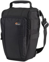 Lowepro Toploader Zoom 55 AW Toploading DSLR Bag: Camera Bag