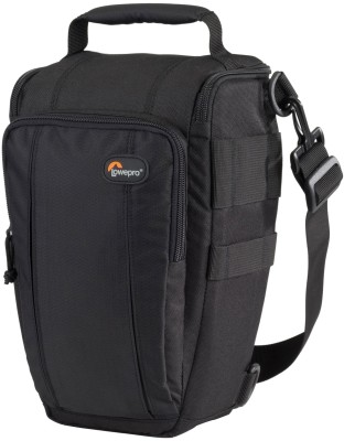 Buy Lowepro Toploader Zoom 55 AW Toploading DSLR Bag: Camera Bag