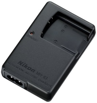 Buy Nikon MH-63(E) SET Battery Charger: Camera Battery Charger