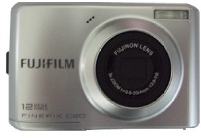 Buy Fujifilm FinePix C20: Camera